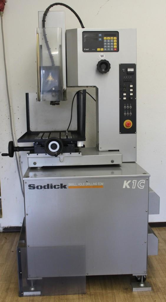 Sodick K1C